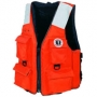 Mustang 4-Pocket Flotation Vest